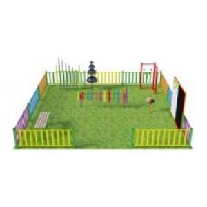 Музыкальная площадка для детского сада серии PREMIUM (комплект МИНИ)
