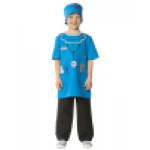 Детский карнавальный костюм Доктор ..
