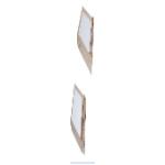 Дополнительный отсек для песка (вставляется в отсек или вешается снаружи)..
