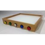 Планшет для песочной анимации с кнопками переключения ..