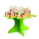 Дидактический стол с лабиринтом