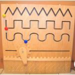 Настенный модуль