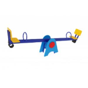 Качалка-балансир большой                                           2830х490х850