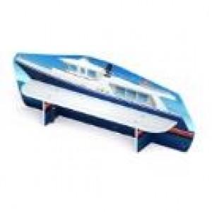 Скамейка детская Яхта                                           2100х620х770