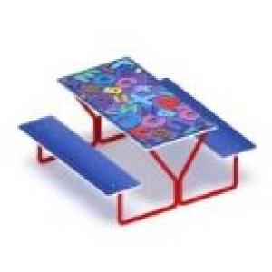 Столик детский  Азбука                                       1200х1250х620