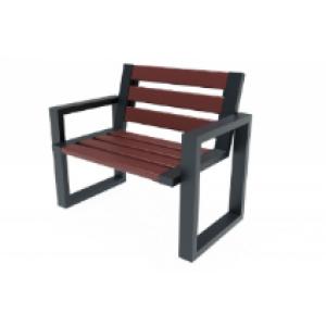 Кресло Новика  1020х580х800