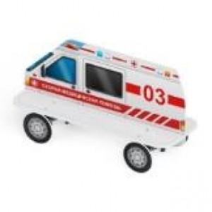 Скорая помощь  1680х620х850