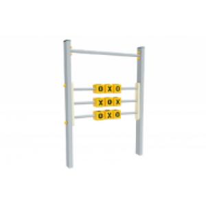 Игровая панель Крестики-Нолики 880*80*1200