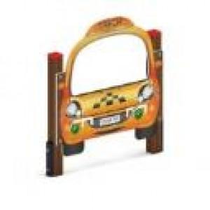 Игровая панель. Такси 1200*140*1250
