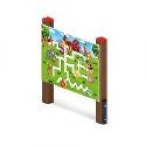 Игровая панель. Веселая ферма 1200*140*1250