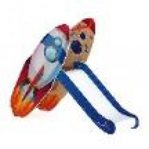 Горка Ракета Н-750  2100*590*1600