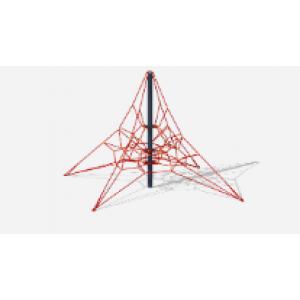 Пирамида СК 2.05.01 (сетка) 7130*7130*4000