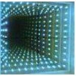 Панно «Бесконечность2» разноцветное. 70Х70см