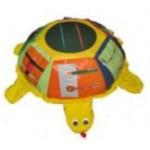 Игрушка напольная «Черепашка» с дидактическими элементами