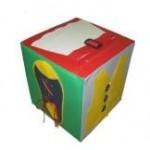 Куб дидактический
