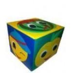 «Фрукты» - кубик с эмоциями