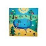 Звуковое панно «Домик в деревне», «На лесной опушке»