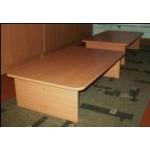 Скамейка к шкафу ЛДСП (широкая)