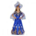 Карнавальный костюм Ночь