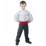 Карнавальный костюм Испанец
