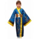 Карнавальный костюм Японка