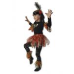 Карнавальный костюм Папуас