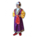 Карнавальный костюм Султан