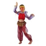 Карнавальный костюм Восточная танцовщица
