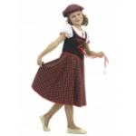 Карнавальный костюм Шотландка