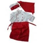 Шеф-повар-2, костюм игровой