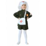 Карнавальный костюм Военный врач