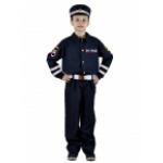 Карнавальный костюм Детская форма ДПС