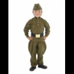 Карнавальный костюм Военного детский