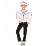 Карнавальный костюм Моряк