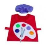 Художник, костюм игровой детский