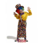 Карнавальный костюм Клоун Петя