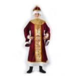 Карнавальный костюм Царь