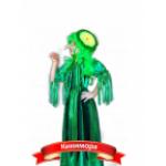 Карнавальный костюм Кикимора