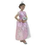 Карнавальный костюм Принцесса Люкс