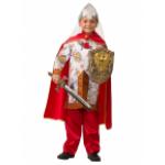Карнавальный костюм Богатырь сказочный