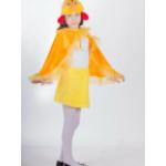 Карнавальный костюм Курочка с вышивкой