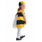 Карнавальный костю Пчелка