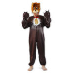 Карнавальный костюм Медведь бурый