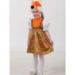 Карнавальный костюм Лиса Лизавета