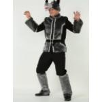 Карнавальный костюм Серый Волк.