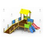 ИК для детей с ОВ тип-3