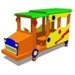 Автобус «Шапито» м: 2,9*1,0*1,7