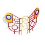 Лаз «Бабочка»  3х0,75х2