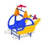 Лаз «Вертолетик»  2х1х2,1