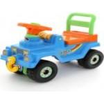 Каталка-автомобиль Джип
